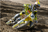TEAM ROCKSTAR MAKITA SUZUKI TAKES THE WIN AT THUNDER VALLEY MOTOCROSS!