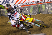 MAKITA GEARS UP FOR SUPERCROSS SHOWDOWN IN LAS VEGAS