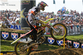ROCKSTAR MAKITA SUZUKI BRINGS HOME A DOUBLE PODIUM FROM STEEL CITY