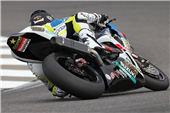 TEAM ROCKSTAR MAKITA SUZUKI WINS AMA SUPERBIKE RACE AT BARBER