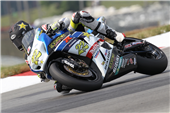 TEAM ROCKSTAR MAKITA SUZUKI SWEEPS SUPERBIKE RACES AT MID-OHIO!