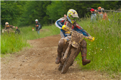TEAM FMF MAKITA SUZUKI'S JOSH STRANG TAKES THE WIN AND EXTENDS CHAMPIONSHIP POINTS LEAD AT SNOWSHOE GNCC!