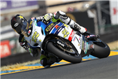 TEAM ROCKSTAR MAKITA SUZUKI WINS AND PODIUMS AT INFINEON RACEWAY