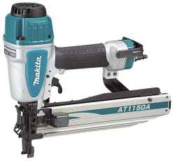 MAKITA'S NEW STAPLERS HAVE RANGE OF FEATURES AND EXTEND THE COMPANY'S GROWING PNEUMATICS LINE