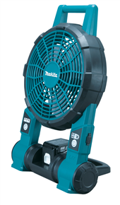 VERSATILE 18V LXT® CORDLESS FAN IS LATEST ADDITION TO 18V LITHIUM-ION LINE-UP