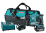 MAKITA 18V LXT LITHIUM-ION CORDLESS DRYWALL SCREWDRIVER DELIVERS A CORDLESS SOLUTION FOR DRYWALL AND FRAMING