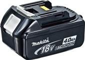MAKITA EXPANDS 18V LITHIUM-ION LINE-UP WITH 2.0 AH AND 4.0 AH BATTERIES