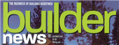 "BUILDER NEWS MAGAZINE ON THE NEW BO5041: ""SWEET"""