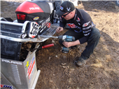 MAKITA USA BECOMES OFFICIAL POWER TOOL OF THE AMSOIL CHAMPIONSHIP SNOCROSS SERIES