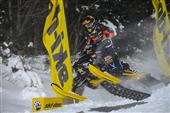 SCHEURING SPEED SPORTS GRABS A PODIUM IN EXTREME WINTER CONDITIONS IN MICHIGAN