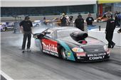 MAKITA JOINS THOUSANDS OF RACE FANS IN  POMONA FOR THE 2010 AUTO CLUB NHRA FINALS