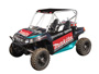 "MAKITA, DRAGONFIRE RACING AND POLARIS JOIN FORCES IN CORR SERIES' ""SIDE-BY-SIDE"" RACING"
