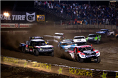 MAKITA OFF-ROAD TEAMS READY TO LIGHT UP STORIED SOUTHERN CALIFORNIA RACETRACK