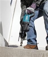 """MAKITA® ADDS TWO NEW 1"""" ROTARY HAMMERS TO EXPANDING AVT® LINE-UP"""