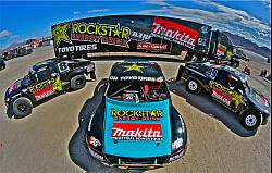 ROCKSTAR MAKITA LEDUC RACING IS REVVED UP FOR MILLER MOTORSPORTS PARK THIS WEEKEND