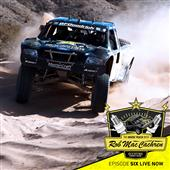 """NEW """"INSIDE TRACK"""" HEADS SOUTH FOR BAJA 1000"""