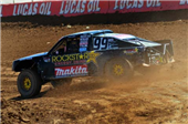 MAKITA'S OFF ROAD TEAM'S DOMINATE IN THE ARIZONA HEAT