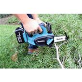 MAKITA RELEASES NEW 18V CORDLESS CHAIN SAW, IDEAL FOR LIMING APPLICATIONS