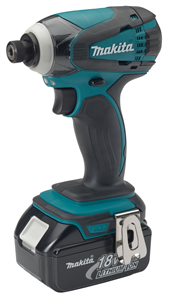 MAKITA CONTINUES TO EXPAND 18V CORDLESS LINE-UP