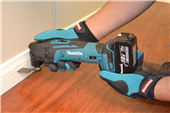 NEW MAKITA MULTI-TOOLS DELIVER POWER, ACCURACY AND VERSATILITY