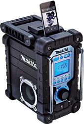 MAKITA RELEASES NEW 18V LXT® LITHIUM-ION JOBSITE RADIO