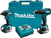 MAKITA EXPANDS GROWING LINE-UP OF 18V LXT BRUSHLESS