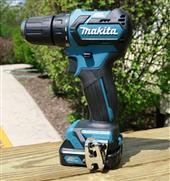 TOOLS IN ACTION REVIEWS THE NEW 12V MAX CXT BRUSHLESS DRILL