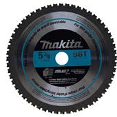 MAKITA® BLADE ENGINEERED FOR SMOOTHER STAINLESS STEEL CUTTING