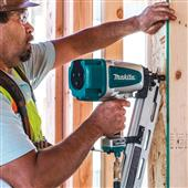 MAKITA LAUNCHES NEW PNEUMATIC FRAMING NAILER