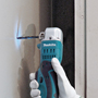 MAKITA'S NEW 18V LXT LITHIUM-ION CORDLESS ANGLE DRILL DRIVER TAKES BIG POWER INTO TOUGH-TO-REACH SPACES