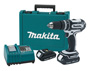 MAKITA'S NEW 18V COMPACT LITHIUM-ION CORDLESS HAMMER DRIVER-DRILL DELIVERS BIG POWER IN A COMPACT SIZE