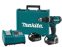 MAKITA'S NEW 18V LXT LITHIUM-ION HAMMER DRIVER-DRILL DELIVERS MORE FEATURES AND MORE WORK
