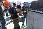 MAKITA READY FOR WORLD OF CONCRETE 2011 IN LAS VEGAS