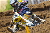 TEAM ROCKSTAR MAKITA SUZUKI SHOWS THEIR DOMINANCE AT HANGTOWN MOTOCROSS