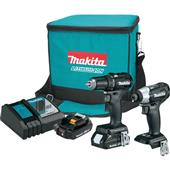 MAKITA CREATES A NEW CLASS IN CORDLESS WITH 18V LXT® SUB-COMPACT BRUSHLESS