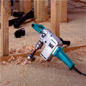 NEW MAKITA ANGLE DRILL COMBINES POWER AND TORQUE WITH LESS WEIGHT FOR RANGE OF APPLICATIONS