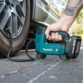 MAKITA ANNOUNCES A NEW INFLATOR FOR THE LXT SYSTEM