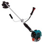 MAKITA'S NEW 4-STROKE BRUSH CUTTER AND STRING TRIMMER DELIVER COMMERCIAL-DUTY PERFORMANCE WITH 4-STROKE POWER AND EFFICIENCY