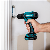 MAKITA INTRODUCES 12V MAX CXT CORDLESS DRIVER-DRILL AND SCREWDRIVER