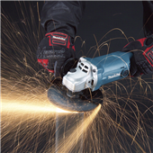 NEW MAKITA ANGLE GRINDERS DELIVER POWER AND PERFORMANCE