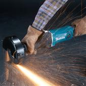 NEW MAKITA STRAIGHT GRINDER COMBINES POWER, DURABILITY, AND VERSATILITY