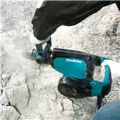 MAKITA INTRODUCES TWO POWERFUL DEMOLITION HAMMERS WITH EXCLUSIVE ANTI-VIBRATION TECHNOLOGY