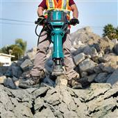 MAKITA BRINGS MORE CONCRETE SOLUTIONS TO WORLD OF CONCRETE 2017