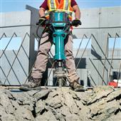 MAKITA BRINGING NEW SOLUTIONS TO WORLD OF CONCRETE 2016