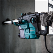 MAKITA INTRODUCES TWO NEW ROTARY HAMMERS