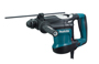 "MAKITA'S VERSATILE NEW 1-1/4"" SDS-PLUS ROTARY HAMMER PACKS POWER WITH LESS VIBRATION"