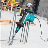 MAKITA EXPANDS AVT LINE-UP WITH NEW 2-INCH ROTARY HAMMER