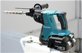 MAKITA DELIVERS AN 18-VOLT SOLUTION FOR CORDED POWER DEMANDS