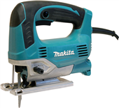 NEW MAKITA JIG SAW DELIVERS POWER AND SPEED WITH LESS VIBRATION