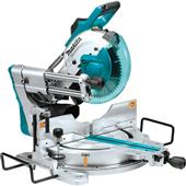 "NEW MAKITA 10"" MITER SAW COMBINES CAPACITY, ACCURACY AND EFFICIENT DUST EXTRACTION IN A MORE COMPACT SIZE"